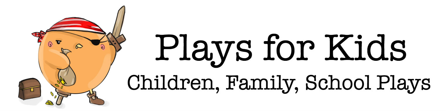 free stage play scripts for kids