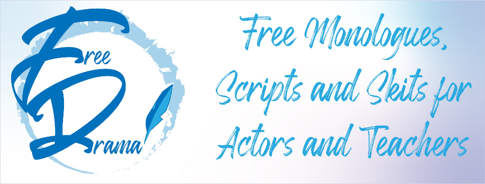 Freedrama free stage play scripts